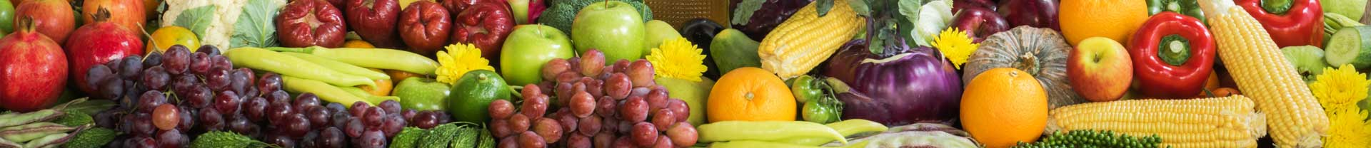Nutrition Resources in Scotch Plains